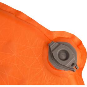 Sea to Summit UltraLight S.I. Liggeunderlag Sæt, Regulær, orange